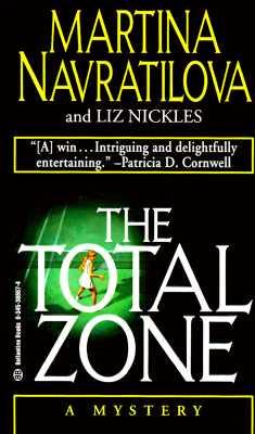 Total Zone, Navratilova, Martina