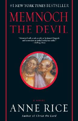 Image for Memnoch the Devil (Rice, Anne, Vampire Chronicles, 5th Bk.)