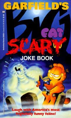 Image for Garfield's Big Fat Scary Joke Book