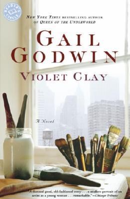 Image for Violet Clay: A Novel