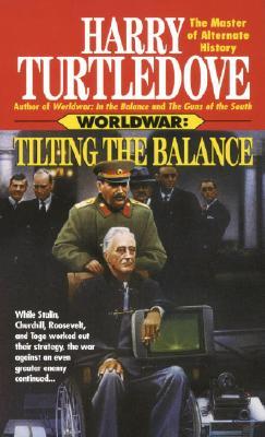 Image for Worldwar: Tilting the Balance