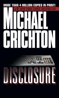 Disclosure, Michael Crichton