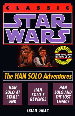 Image for Star Wars: The Han Solo Adventures (Star Wars (Random House Paperback))