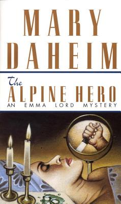 Image for Alpine Hero (Emma Lord Mysteries)