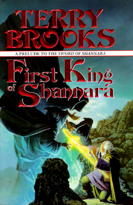 Image for First King of Shannara (The Sword of Shannara)