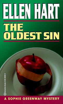 Oldest Sin, Hart, Ellen