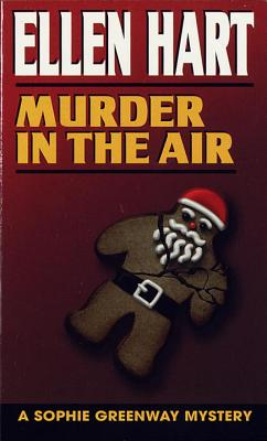 Image for Murder in the Air (Sophie Greenway Mystery)