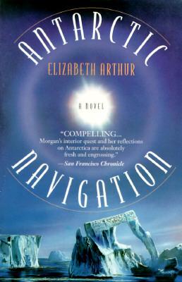 Antarctic Navigation, Arthur, Elizabeth
