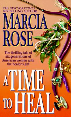 Image for Time to Heal