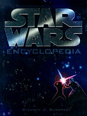 Image for The Star Wars Encyclopedia