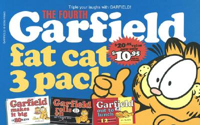 Image for GARFIELD FAT CAT 3 PACK