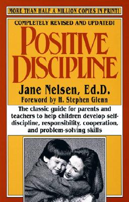 Image for Positive Discipline