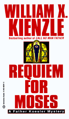 Image for Requiem for Moses (Father Koesler Mystery)