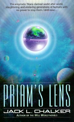 Image for Priam's Lens