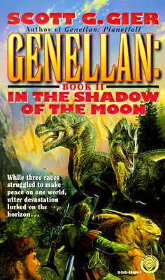 Image for Genellan: In The Shadow Of The Moon