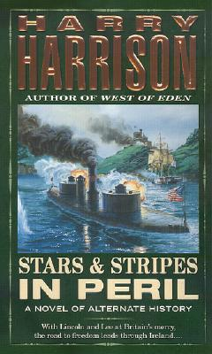Image for Stars and Stripes in Peril (Stars & Stripes Trilogy)