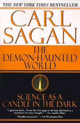 Image for The Demon-Haunted World: Science as a Candle in the Dark