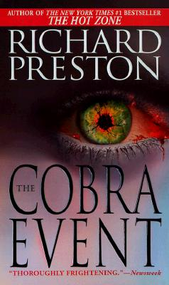 The Cobra Event, RICHARD PRESTON