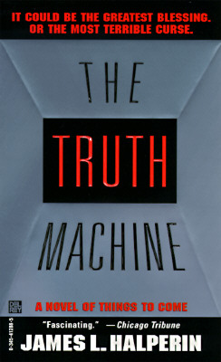 Image for The Truth Machine