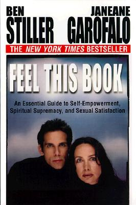 Image for Feel This Book: An Essential Guide to Self-Empowerment, Spiritual Supremacy, and Sexual Satisfaction