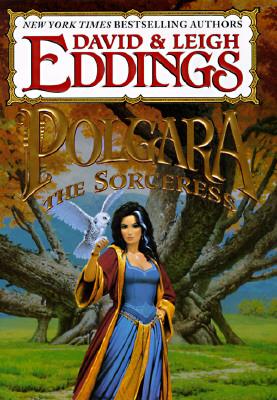 Polgara the Sorceress, Eddings, Leigh