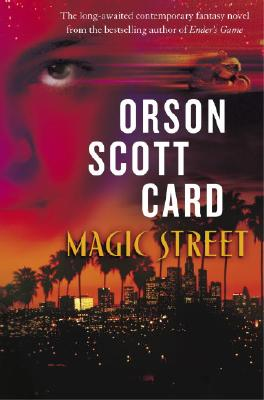 Image for Magic Street