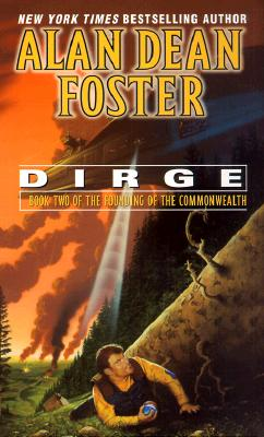 Image for Dirge (Founding of the Commonwealth, Bk 2)