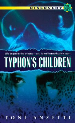 Image for Typhon's Children