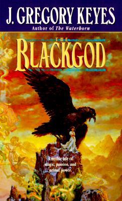 Image for Blackgod (Chosen of the Changeling)