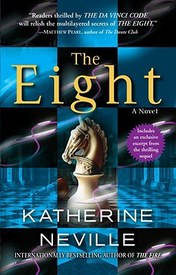 The Eight, KATHERINE NEVILLE