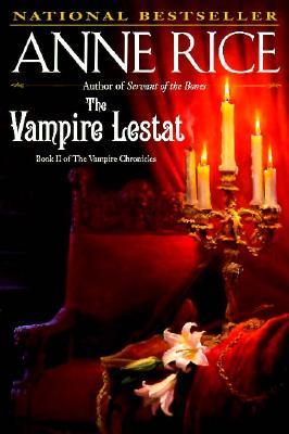 Image for THE VAMPIRE LESTAT
