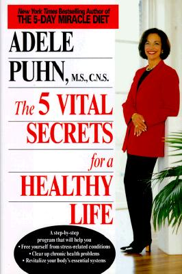 Image for 5 Vital Secrets for a Healthy Life