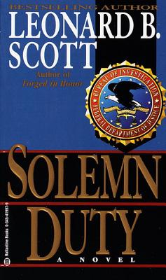 Image for Solemn Duty