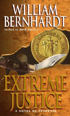 Extreme Justice, Bernhardt, William