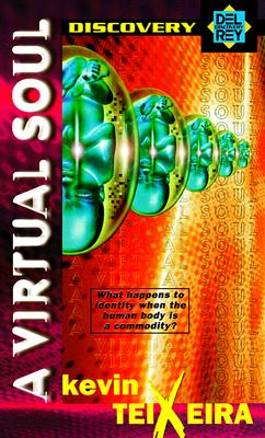 Image for A Virtual Soul