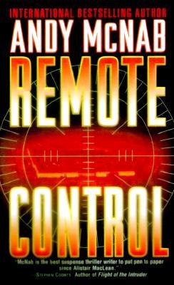 Remote Control, Andy Mcnab