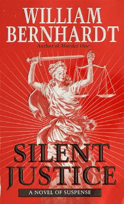Image for Silent Justice