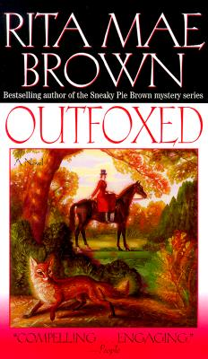 Image for Outfoxed (Foxhunting Mysteries)