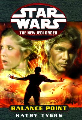 Image for Balance Point (Star Wars: The New Jedi Order, Book 6)
