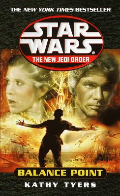"Image for ""Balance Point (Star Wars, The New Jedi Order #6)"""