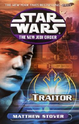 """Image for """"Traitor (Star Wars: The New Jedi Order, Book 13)"""""""