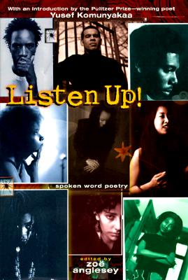Image for Listen Up!
