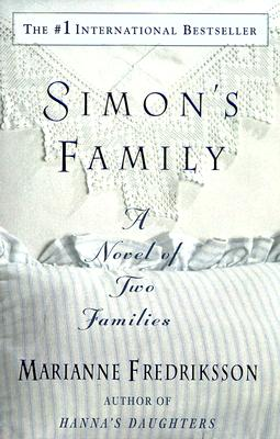 Image for Simon's Family: A Novel of Two Families