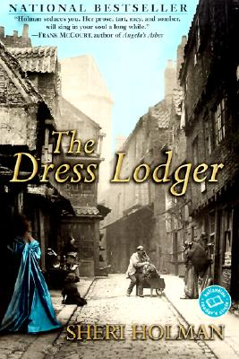 The Dress Lodger (Ballantine Reader's Circle), Holman, Sheri