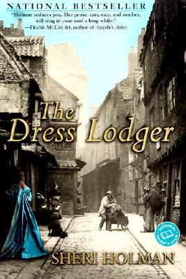 Image for The Dress Lodger (Ballantine Reader's Circle)