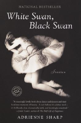 Image for White Swan, Black Swan: Stories (Ballantine Reader's Circle)