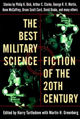 Image for Best Military Science Fiction of the 20th Century