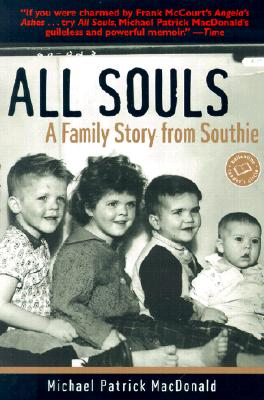 Image for ALL SOULS : A FAMILY STORY FROM SOUTHIE