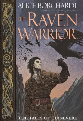 Image for The Raven Warrior