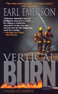 Image for Vertical burn